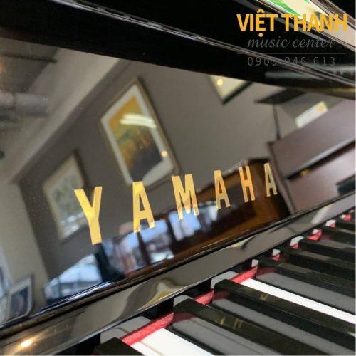 logo piano Yamaha UX50A