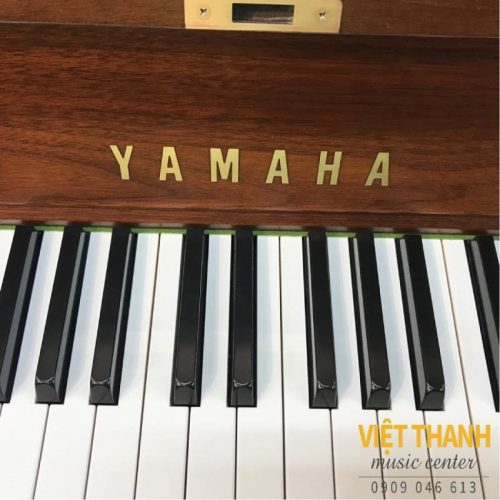 logo piano Yamaha W102BW