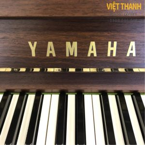 logo piano Yamaha W110BW