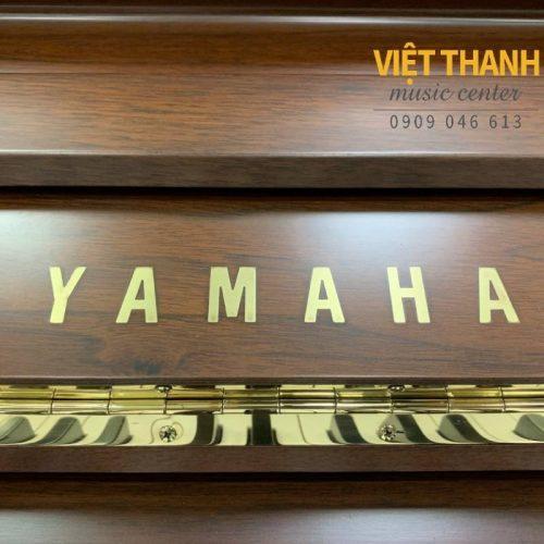 logo piano Yamaha WX106W