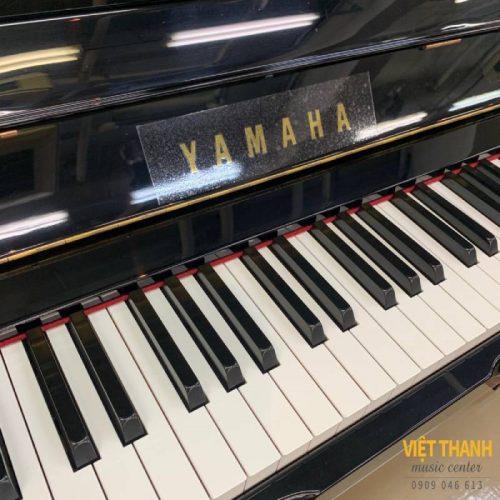 logo piano Yamaha YU3S