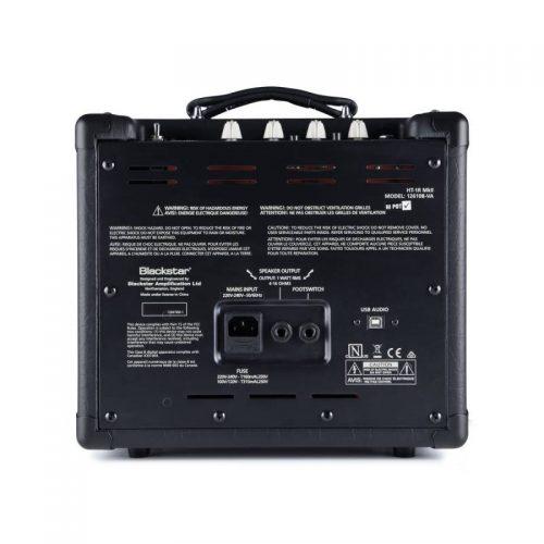 mat sau ampli Blackstar HT-1R Combo