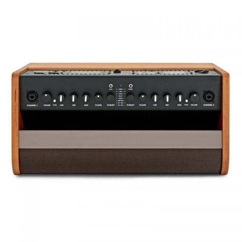 mat sau ampli Fender Acoustic 100