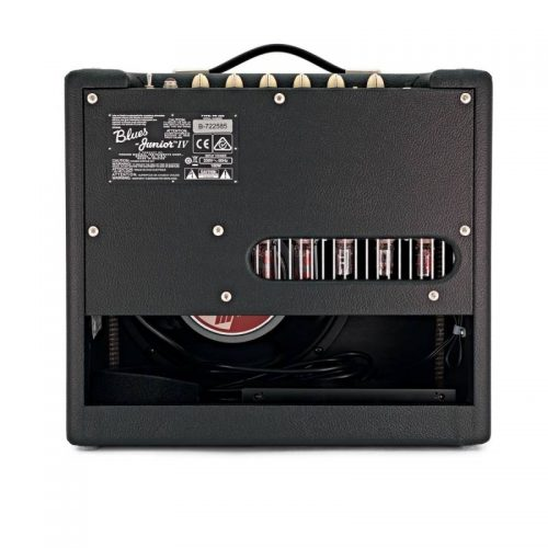 mat sau ampli Fender Blues Junior IV