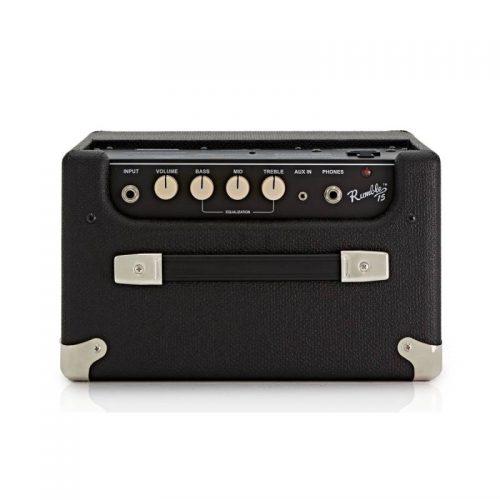 mat sau ampli Fender Rumble 15