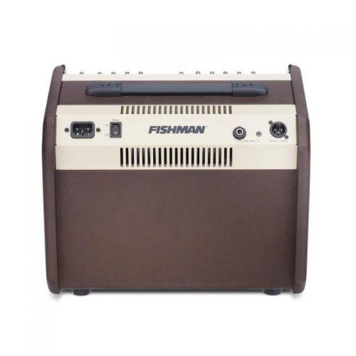 mat sau ampli Fishman Loudbox Mini