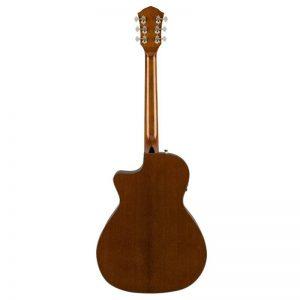mat sau guitar Fender FA-345CE