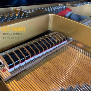 may dan grand piano Yamaha G3B