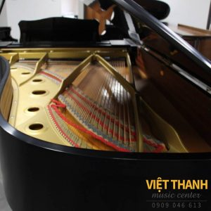 may dan piano Yamaha C7