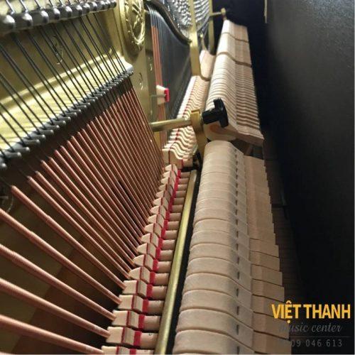 may dan piano Yamaha U300S