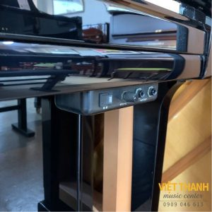 may silent piano Yamaha U100SX