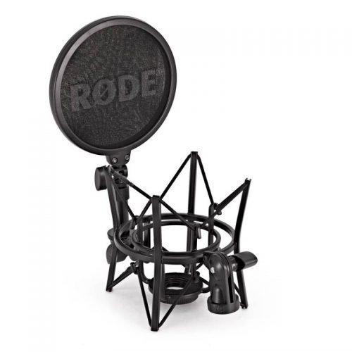mic thu am Rode NT1-A