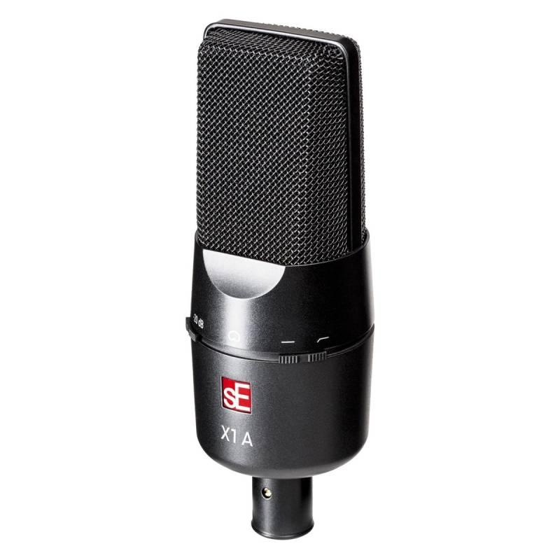 micro thu am sE Electronics X1 A