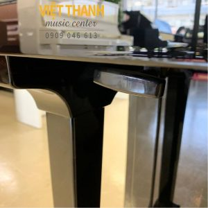 nut chinh che do silent piano Yamaha UX50A