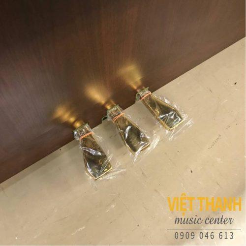pedal piano Yamaha W102BW