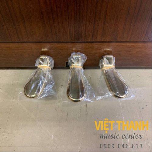 pedal piano Yamaha YU30WN