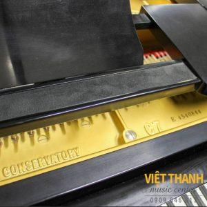 pin piano Yamaha C7