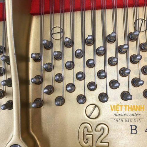 pin piano Yamaha G2B