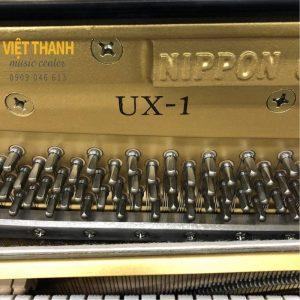 pin piano Yamaha UX1