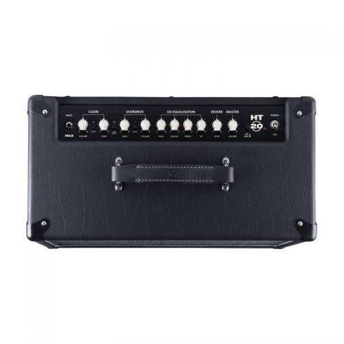 quai cam ampli Blackstar HT-20R MKII Combo