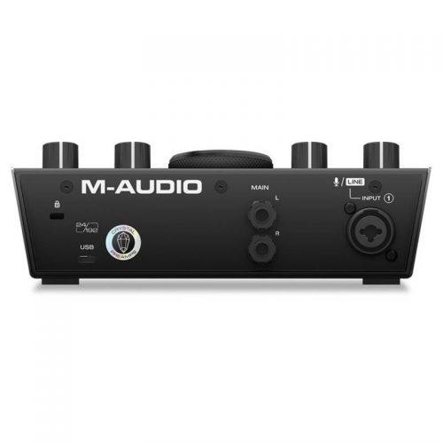 soundcard M-Audio AIR 192 4