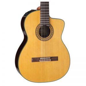 thung dan guitar Takamine TC132SC