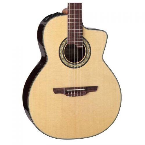 thung dan guitar Takamine TC135SC