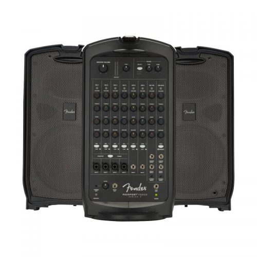 Fender Passport Venue S2 600W