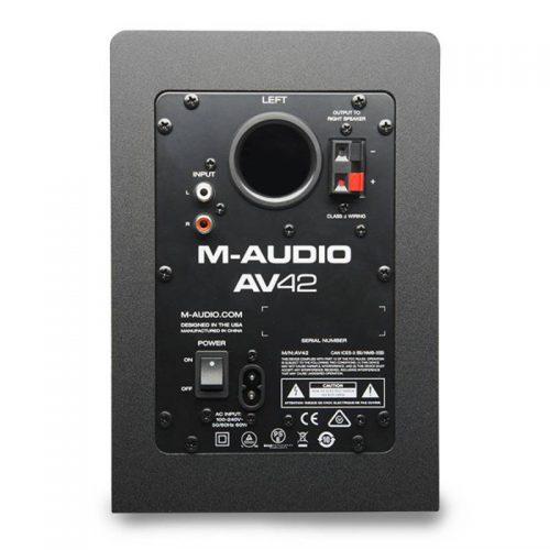 M-Audio StudioPhile AV42