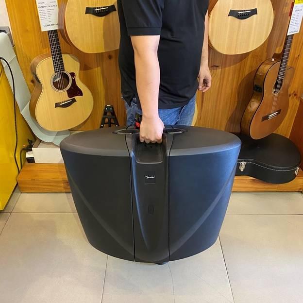 ampli Fender Passport Venue Series 2 600W