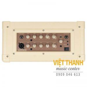 bang dieu khien ampli Blackstar Acoustic Core 30W