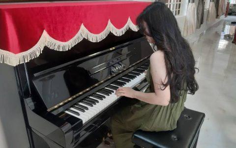 Top 10 cây đàn piano cơ Yamaha cũ đáng mua hiện nay