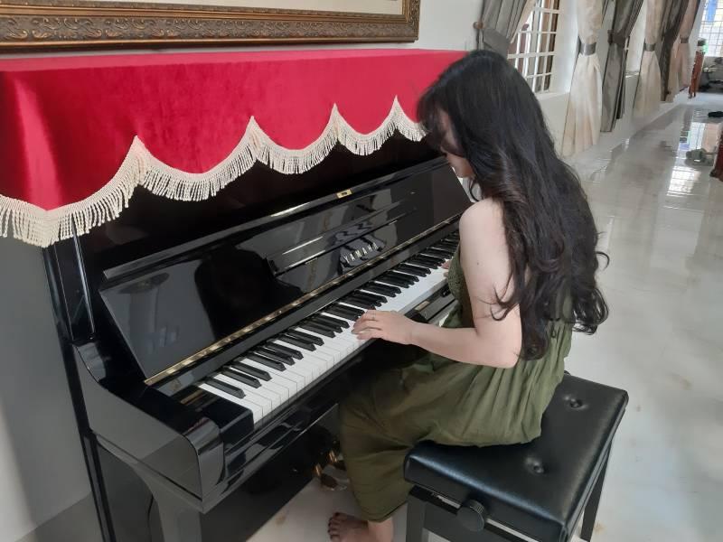 dan piano co yamaha u3m cu