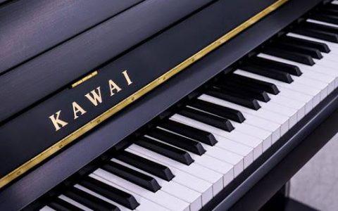 Cập nhật bảng giá đàn piano Kawai cũ năm 2021