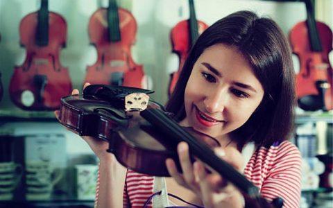 dan violin cho nguoi moi bat dau