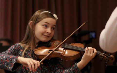 Top 5 đàn violin dành cho người mới chơi