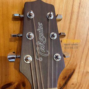 dau dan guitar Takamine GN20CE