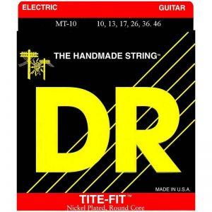 day dan guitar DR String MT-10