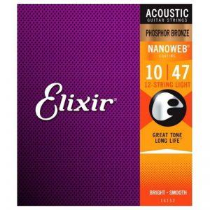day dan guitar Elixir 16152