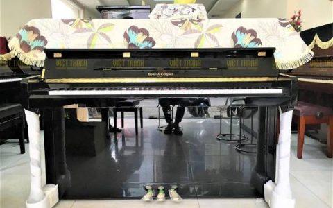 Khăn phủ đàn piano cao cấp
