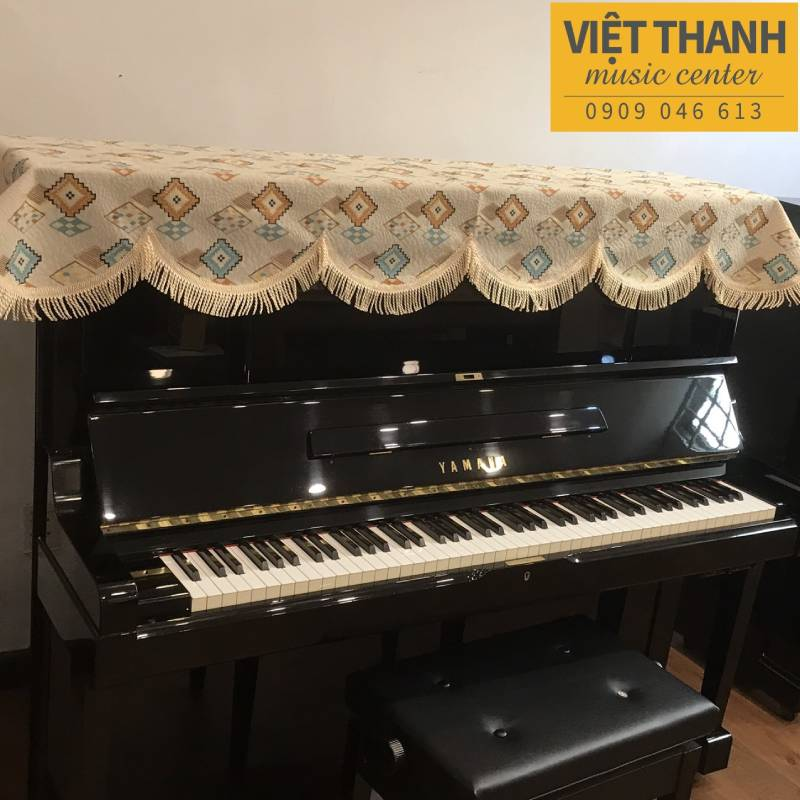 khan phu dan piano mau kem hoa tiet tu giac