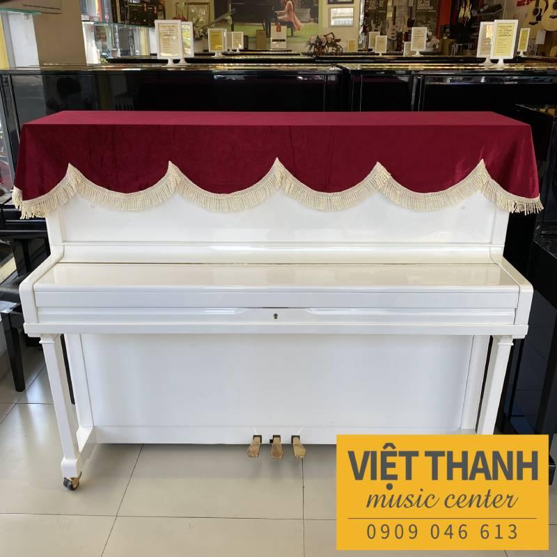 khan phu piano mau do