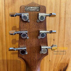 khoa dan guitar Takamine GN20CE
