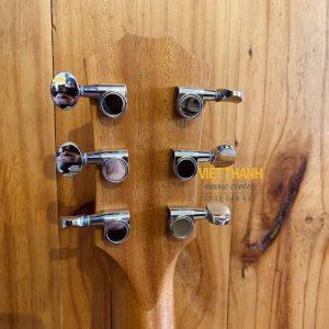 khoa guitar Taylor GS Mini-e Rosewood