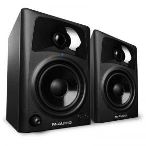 loa kiem am M-Audio StudioPhile AV42