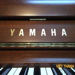 logo piano Yamaha YU10WN