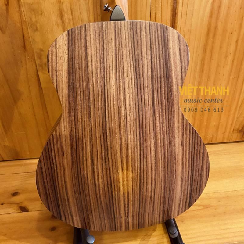 mat sau dan guitar Taylor GS Mini-e Rosewood