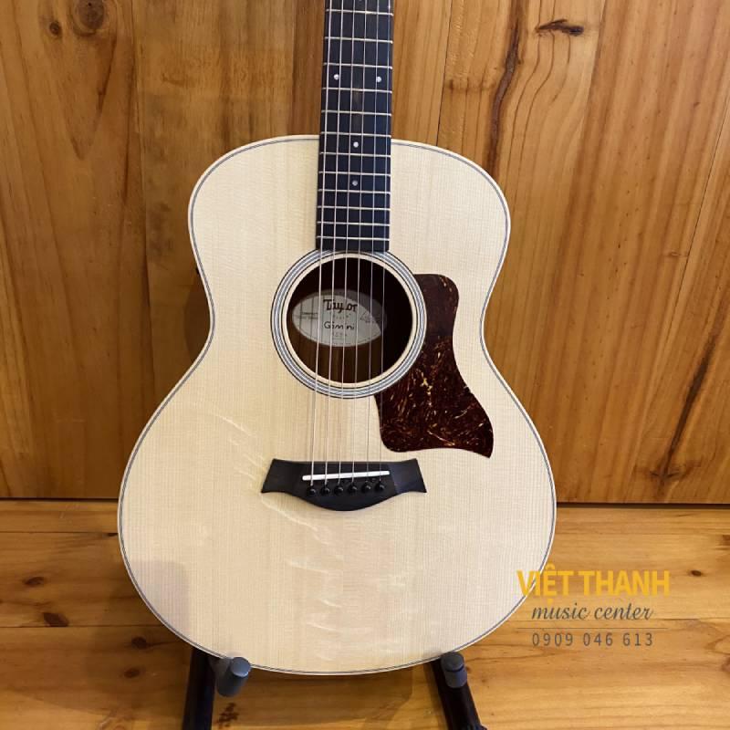 mat truoc guitar Taylor GS Mini-e Rosewood