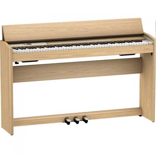 piano Roland F701