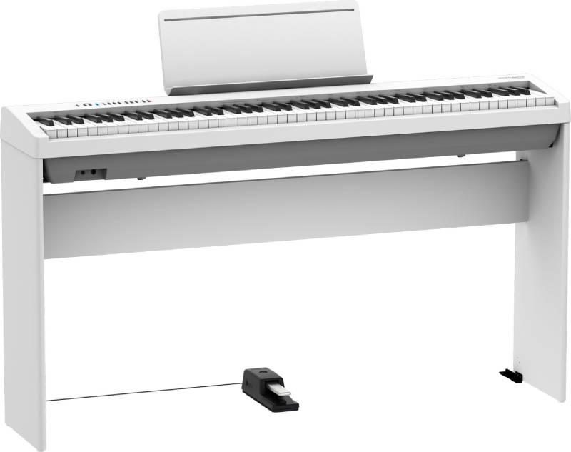 piano dien roland fp-30x mau trang